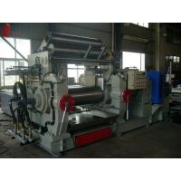 Wholesale Two Roll Rubber Open Mill With Totally Enclosed Cage Rotor Φ 400 x 1000mm from china suppliers