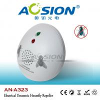 Wholesale Bread-shape Plug Ultrasonic Fly Repellent from china suppliers