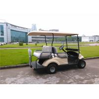 Wholesale Popular 4 Passengers Electrical Golf Carts Electric Motor With EEC & CE Certificates from china suppliers