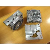 Wholesale Single Acting Casting Aluminum Hydraulic Manifold Block For Power Pack from china suppliers