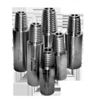 Wholesale Carbon Steel Drill Pipe Float Valves / Check Valves Subs For Drill Rods from china suppliers
