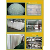 Wholesale Optical A-grade Three-layer AB adhesive protective film from china suppliers