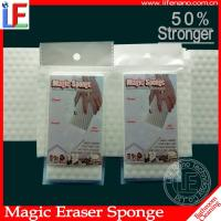 Quality Multi-Functional Use Household Cleaner Compressed High Density Sponge for sale