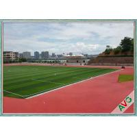 Wholesale UV - Resistant Natural Mini Football Field / Soccer Field Artificial Grass from china suppliers