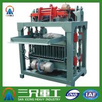 Wholesale clay brick making machine   clay brick drying machine   clay brick machine from china suppliers
