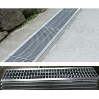 Wholesale Trench Drain Grates,Drainage Trench Cover,Ditch Cover,Drainage Pit Cover,Trench Grating from china suppliers