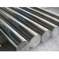 Wholesale ASTM A276 Stainless Steel Round Bar / Black Bar / Bright Bar / Grinding Bar Diameter 6 - 350mm from china suppliers