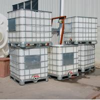 Wholesale 1000L IBC tank ,Intermediate Bulk Containers from china suppliers