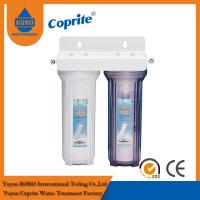 Wholesale Two Stage Household reverse osmosis under sink water filter for home from china suppliers