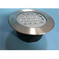 Buy cheap LED Underwater Light Swimming Pool Light With Osram High Power LED IP68 from wholesalers