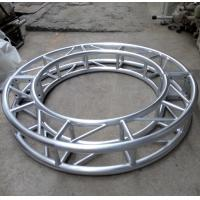 Wholesale Heavy Duty Truss 250 X 250mm Mini Circle Screw  Aluminum Stage from china suppliers