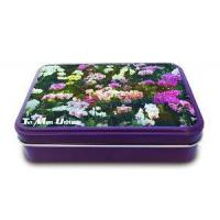 Wholesale Rectangle Tin (MB0014) from china suppliers
