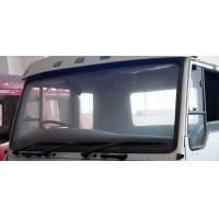 Wholesale AMW FAW Jiefang FM240 Vehicle Cabin Front Wind Shield Glass With Rubber from china suppliers
