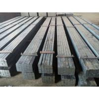 Wholesale Hot Rolled Treatment Crane Flat Bar Steel With Q345B Material Easy Crane Rail Installation from china suppliers