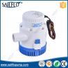 Buy cheap Sailflo 3000GPH submersible 12V dc boat bilge pumps for marine yachat from wholesalers