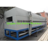 Wholesale Infrared Rays Rubber Vulcanizing Oven Continuous Curing Equipment from china suppliers