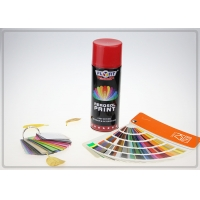 Wholesale ODM OEM High Heat Automotive Spray Paint Acrylic Spray Paint from china suppliers