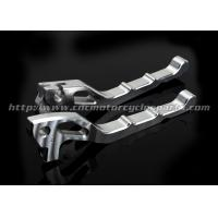 Wholesale Yamaha Motorcycle Brake Lever RD250 RD350 Cafe Racer Parts Accessories Silver from china suppliers