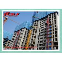 Wholesale Reliable Building Construction Lifting Equipment Goods Hoist With 1000kg Capacity from china suppliers