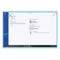 Wholesale Microsoft Office 2013 Retail Box Pro Plus Full Version Online Activation Including Full Functions from china suppliers