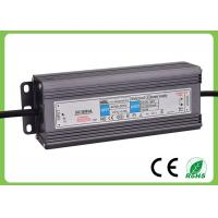 Wholesale Aluminum 3A Waterproof 100 Watt LED Power Supply For Led Light Strips from china suppliers