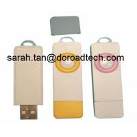 Wholesale Factory Price Plastic USB Flash Disk from china suppliers