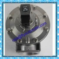 Wholesale IP65 Waterproof Pulse Diaphragm Valve DC 24V AC 24V/48V/110V/230V from china suppliers