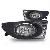 Wholesale 2009~On Chevrolet Cruze Quartz halogen bulbs OEM Fog Light Kit from china suppliers