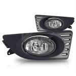 Wholesale 2009~On Chevrolet Cruze Quartz halogen bulbs OEM Fog Light Kit from china suppliers