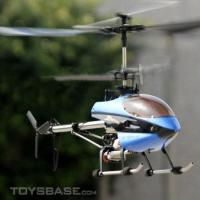 Wholesale 2011 New Radio Remote Control 4CH RC Helicopter With Camera from china suppliers