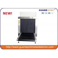 Wholesale 100*100cm tunnel X Ray Luggage Scanner / Multi - Energy Cargo scanner  for security inspection from china suppliers