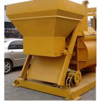 Wholesale Horizontal Shafts Forced Mixer Js1000--nicole@towercranetc.com from china suppliers