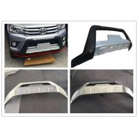 Buy cheap Toyota New Hilux Revo 2015 2016 Front Bumper Guard Plastic ABS Blowing Mould from wholesalers