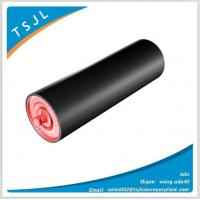 Wholesale Rubber coated conveyor roller from china suppliers
