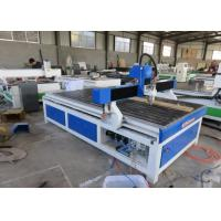 Wholesale 4 x 8 ft cnc router 1224 / 1224 1325 cnc router for woodworking / cnc router machine for sale from china suppliers