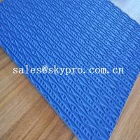 Wholesale Anti-slip Shoe Sole Rubber Sheet EVA / rubber foam material from china suppliers