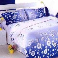 Wholesale 100% Cotton Combed Yarn Luxury Hotel Bedsheet from china suppliers