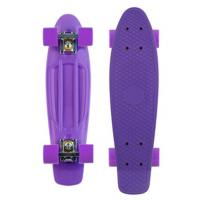 Wholesale 22*6 inches   Penny  Plastic Skateboard  Outdoor Sports Goods from china suppliers