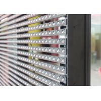Wholesale IP65 Fixed Installation Curtain led display board programming for bulding from china suppliers
