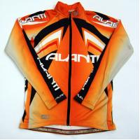 Wholesale OEM Full Zipper Sublimation Custom Printed Cycling Jerseys Sleeve with Crew Neck from china suppliers