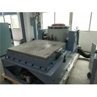 Wholesale Vibration Test Machine Vibration Table Testing Comply with Standard of MIL-STD 167 from china suppliers