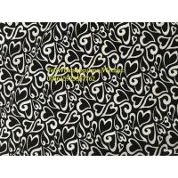 Wholesale Stock knitting creen printing fabric from china suppliers