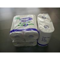 Wholesale Mixed Wooden Pulp / Bamboo Pulp Commercial Paper Towel support Customizable Size from china suppliers