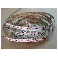 Quality 020 side view DC12V 60leds ws2811 020 rgb digital led strip programmable 335 emitting 020 strip for sale