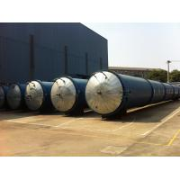 Wholesale Brick / Rubber / Food / Glass Industrial Autoclave For AAC Plant , Lightweight from china suppliers