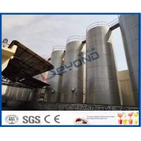 Wholesale CE Dairy Processing Plant From Milk Powder / Fresh Milk / Ice Cream Production Process from china suppliers