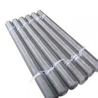Wholesale 100 Micron Stainless Steel Filter Wire Mesh Anti Corrosion For Water Filter from china suppliers