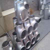Wholesale Welded stainless steel tee from china suppliers