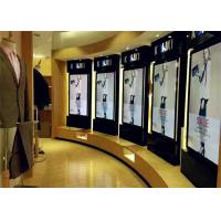 Wholesale 42 inch LCD Interactive Touch Screen Kiosk Samsung / AUO For Shopping Mall from china suppliers