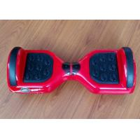 Wholesale Low carbon two wheel self balancing scooter , Electric small motorized scooter from china suppliers